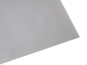 rear projection screen material