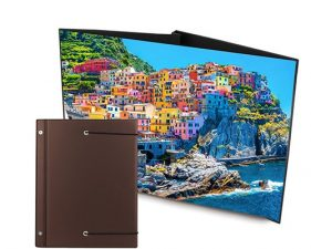 portable projection screen for pico projector